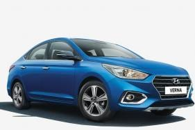 Hyundai Verna Anniversary Edition Launched in India for Rs 11.69 Lakh, Gets New Marina blue Color