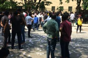 DUSU Polls: Faulty EVMs Were Procured Privately, Not Issued by Election Commission