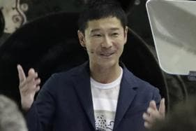 Elon Musk Will Fly Japanese Billionaire Yusaku Maezawa as First Ever Private Tourist to the Moon