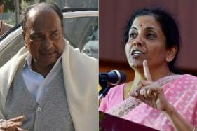 Antony Accuses Govt of 'Suppressing Facts' on Rafale, Sitharaman Hits Back Saying 'Parliament Knows'