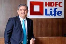 Axis Bank Appoints HDFC's Amitabh Chaudhry as MD & CEO, to Take Charge From January 1