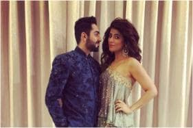 Ayushmann Khurrana's Wife Tahira Kashyap Diagnosed With Breast Cancer