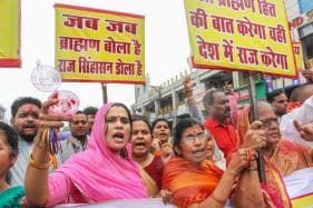 After Upper Caste Group Protests Against SC/ST Act in Bhopal, Another Caste-Based Outfit Announces Stir to Counter it