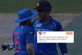 How 'Captain' Mahendra Singh Dhoni Plotted the Wicket of Shakib Al Hasan at the Asia Cup