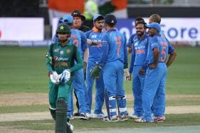 Sehwag, Harbhajan and Other Cricketers Congratulate India on Victory over Pakistan