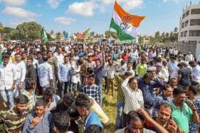 BJP Pushed to 2nd Place as Congress-JDS Win More Than 50% Seats in Karnataka Civic Body Polls