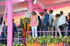 KCR Calls for Unity in Telangana to 'Defeat Delhi Parties', Keeps Up Suspense on Early Elections