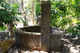 Maharashtra Woman Jumps Into Well With Three Children, All Found Dead