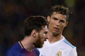 Juventus Clear Favourites To Win Champions League After Cristiano Ronaldo Signing: Lionel Messi