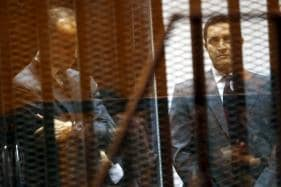 Egyptian Court Orders Arrest of Hosni Mubarak's Sons over Stock Market Manipulation