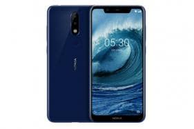 Nokia 5.1 First Sale on Flipkart at 12 pm: Price, Specifications And More