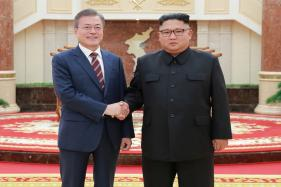 Kim Jong Un Wants Another Trump Summit to Speed Denuclearization, Says Moon Jae-in