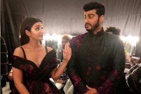 Arjun Kapoor Asks Parineeti Chopra 'Do You Love Me?' Guess Her Response