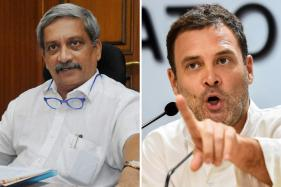 Congress Again Stakes Claim to Form Govt in Goa as Manohar Parrikar Recuperates in AIIMS