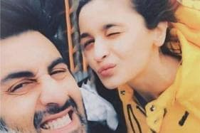 Alia Bhatt Turns Photographer for Ranbir Kapoor and the Result is Spectacular; See Here