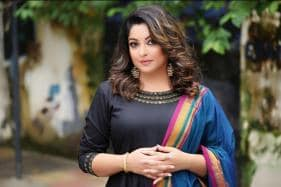 Tanushree Dutta: #MeToo Moment Will Not Happen in India Until I'm Given Justice