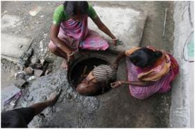 How Many Manual Scavengers are There In India? Official Data is Self-Contradictory