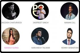 Someone Catalogued All the Indian Stand-up Comedians into One Website and We Couldn't Be Happier