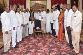 News18 Daybreak | UIDAI Debunks 'Aadhaar Software Hack', President's Rule in Telangana and Other Stories You May Have Missed