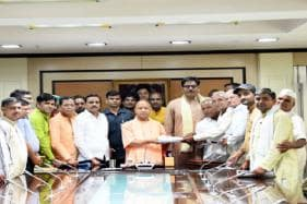 Jewar Farmers Meet UP CM Yogi Adityanath, Demand Increased Compensation for Airport Project