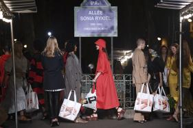 High Street: Paris Names its First Road After a Fashion Designer