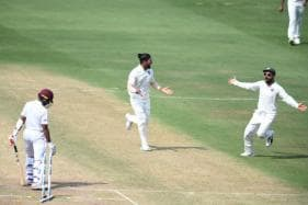 WATCH | The No Contest That Was the India-Windies Series