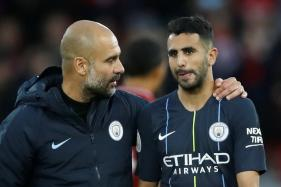 Mahrez Misses Late Penalty as Liverpool and Man City Share Goalless Draw