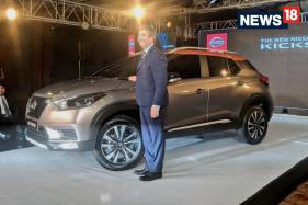 Nissan Kicks to Launch in India Today: All You Need to Know