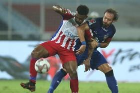 ATK Edge Past Chennaiyin FC to Register Victory