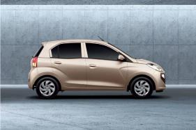 New Hyundai Santro Prices Leaked Ahead of October 23 Launch