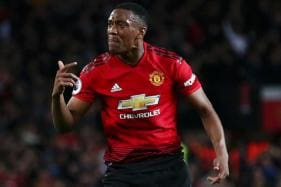 Anthony Martial Has World at His Feet, Says Manchester United's Nemanja Matic