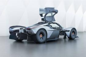 Aston Martin Valkyrie 6.5-litre V12 with 1130 BHP Sounds Simply Mind-blowing