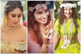 This Wedding Season Bloom to The Fullest With Bridal Floral Trends