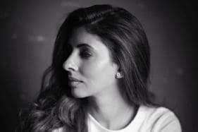 Shweta Bachchan on Her Debut Book Paradise Towers and Inspiration Behind It