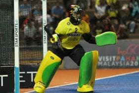 Dope Violation: NADA Bans Hockey Goalie Chikte for Two Years, 4-year Suspension for Six Others
