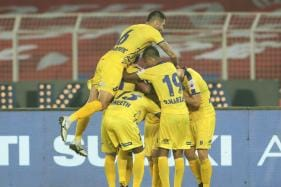 ISL: Blasters Share the Spoils With Pune, Register Fourth Successive Draw