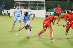 Asian Champions Trophy: India Begin Title Defense With Convincing Win Against Oman