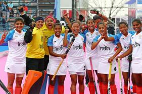 Indian Men's and Women's Team Advance to Hockey 5s Final in Youth Olympics