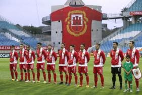 After 22 Defeats, Gibraltar Claim Second Straight Win