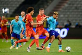 Ronald Koeman's Netherlands Claim Friendly Draw in Belgium