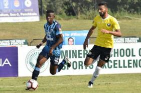 Dream Start: Real Kashmir Stun I-League Holders Minerva Punjab