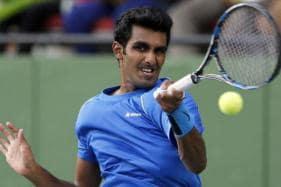Australian Open 2019: Prajnesh Loses in Straight Sets to American Tiafoe