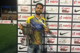 Secure Government Job in Hand but Kashmir's Shahnawaz Bashir Won't Give Up Football for Anything