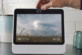 Facebook Announces Portal Series of Smart Displays