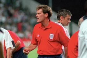 Former England Manager Glenn Hoddle 'Seriously Ill'