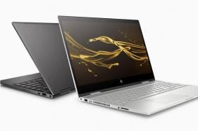 HP Envy X360 launched in India with AMD Ryzen processor For Rs 60,990