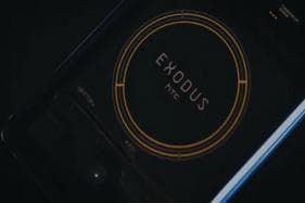 HTC's Blockchain-Based Exodus Phone to Launch on October 22