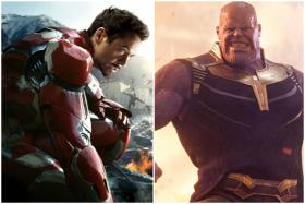 Avengers 4: Are Iron Man and Thanos Cursed by the Mind Stone? See Details