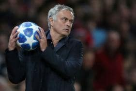 Man United Must Aim for Top Four Before Thinking of Title Challenge: Jose Mourinho