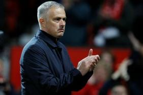 Jose Mourinho Charged by FA Over Abusive Language